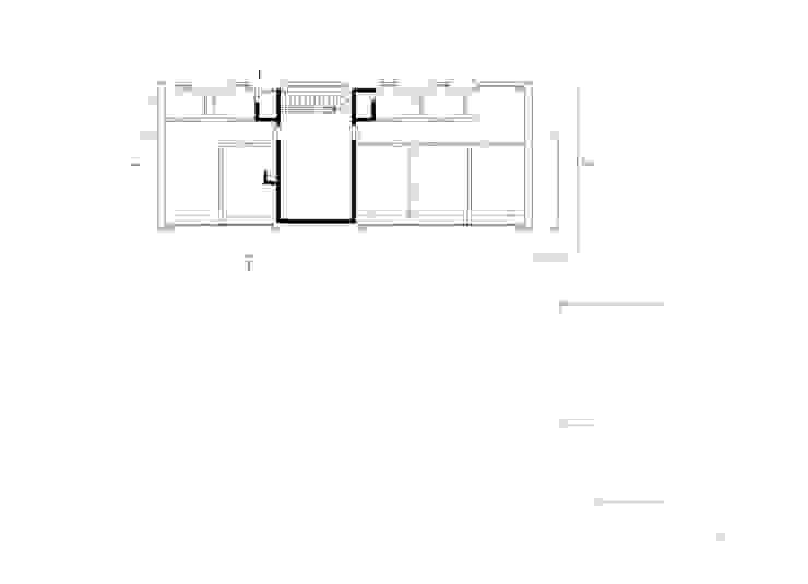 Grundriss Obergeschoss von :mlzd