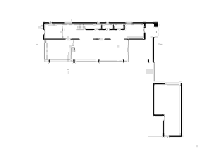 Grundriss Erdgeschoss von :mlzd