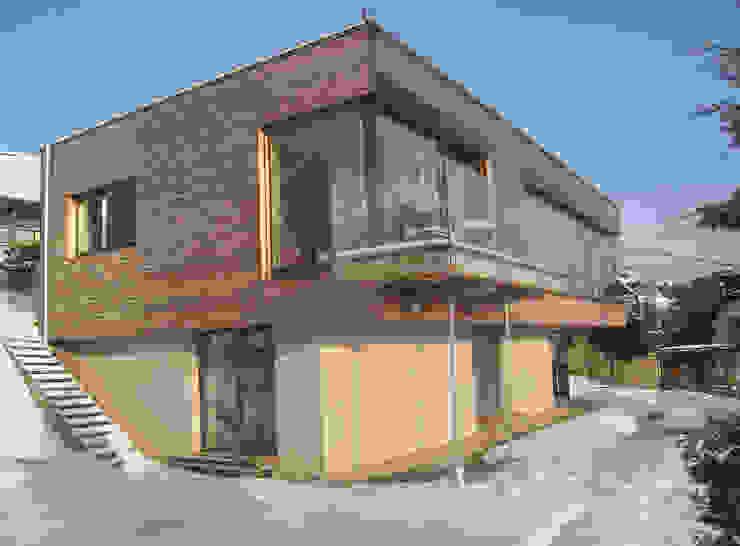 Architekturbüro Reinberg ZT GmbH Modern home