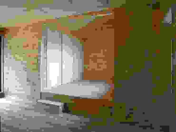 2階・子供室 モダンデザインの 子供部屋 の OSM建築設計事務所 モダン
