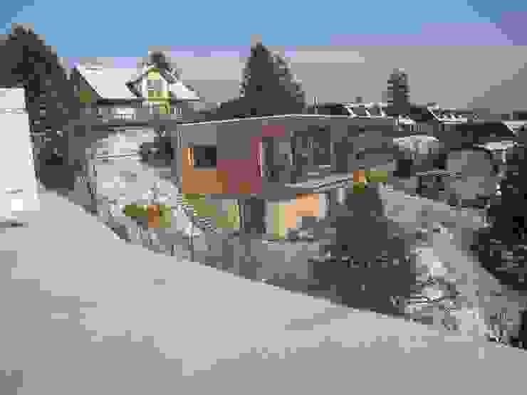 房子 by Architekturbüro Reinberg ZT GmbH,