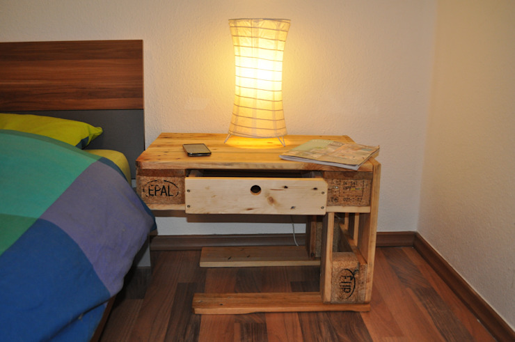 starg BedroomBedside tables
