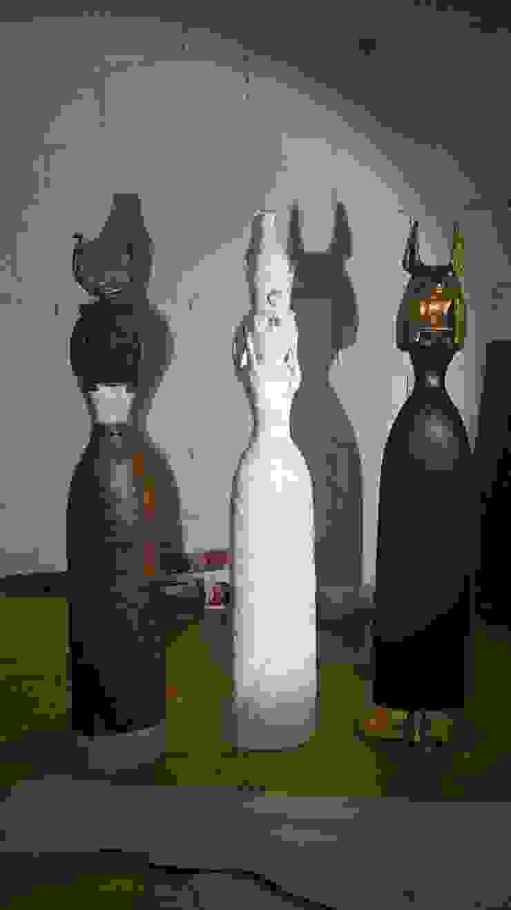 Bronzes par Künstlerin Classique