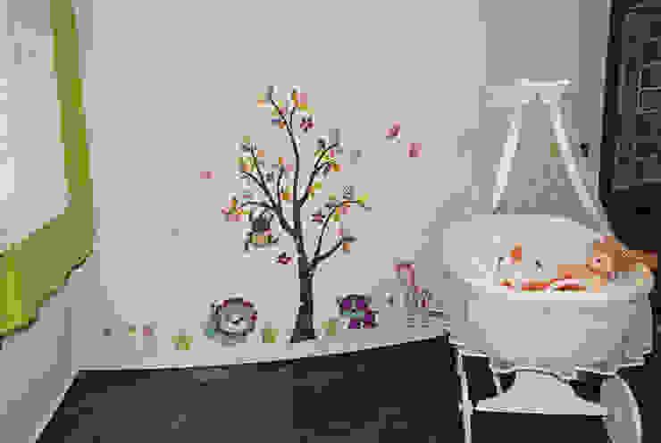 Casa Fedele Stanza dei bambini in stile mediterraneo di Occhiuto Felice Mediterraneo