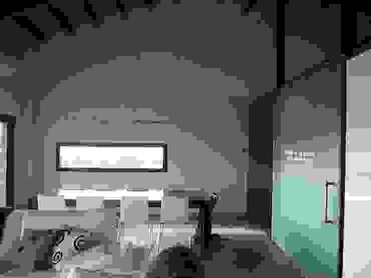 Masia en El Baix Empordá de Nous espais Moderno