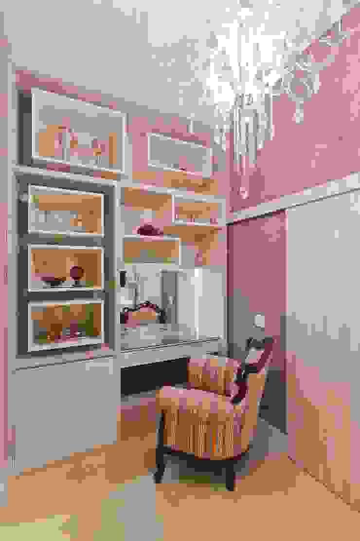 Banheiro Público Casa Cor São Paulo por Adriana Fiali e Rose Corsini - FICODesign Moderno