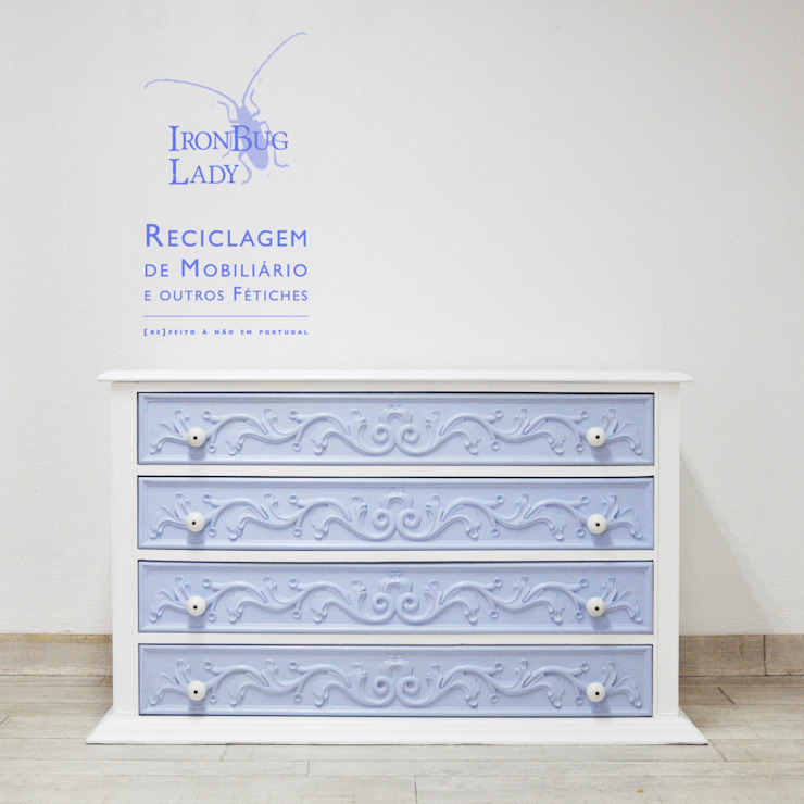 IronBug Lady BedroomDressing tables