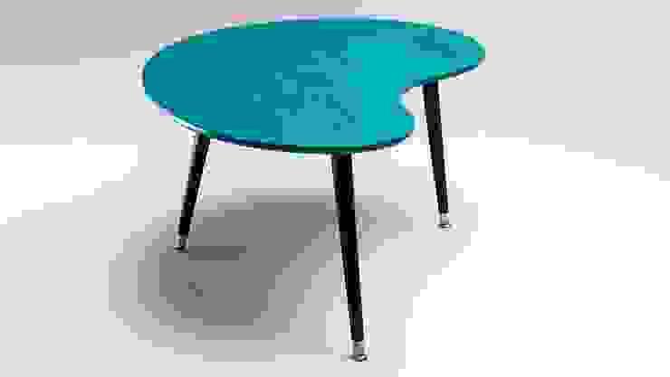 """Дизайнерский столик """"почка"""" от NICE CATCH Классический"""