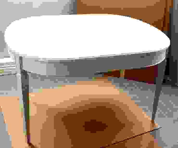 Стол обеденный, раскладной Glamour. от NICE CATCH Классический