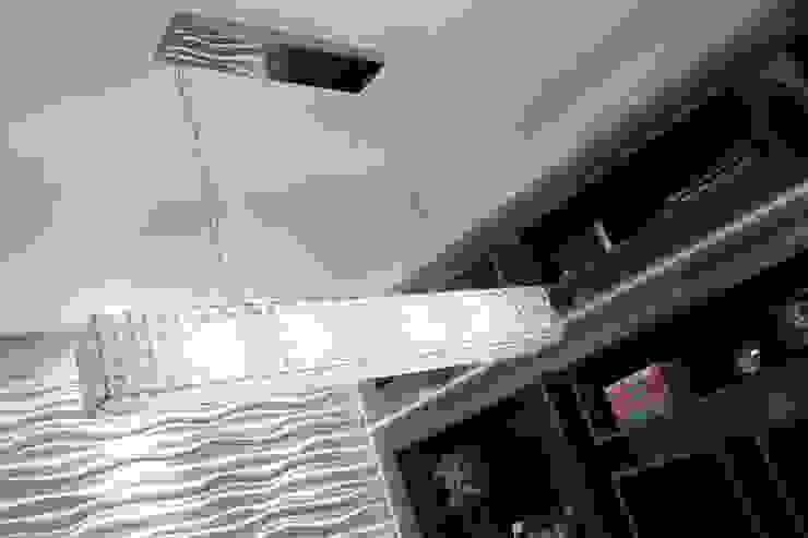 Home Office por Adriana Fiali e Rose Corsini - FICODesign Eclético
