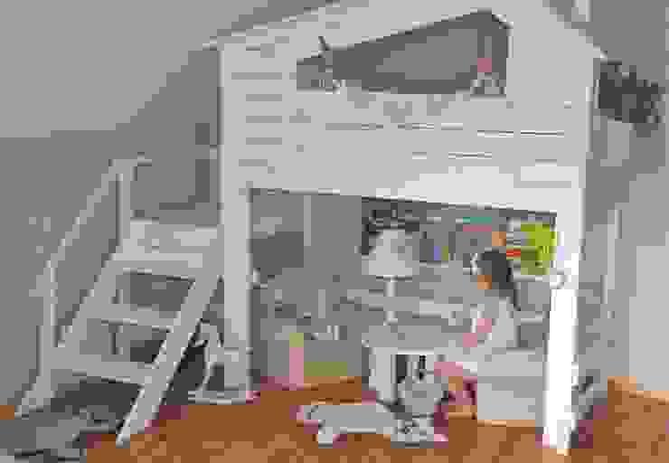 łóżka Dla Dzieci 12 Fantastycznych Pomysłów