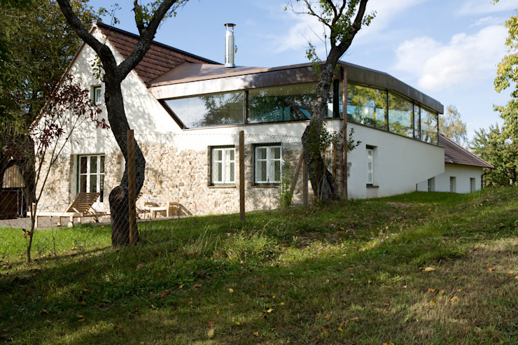 landhaus w. von gaupenraub+/- Landhaus