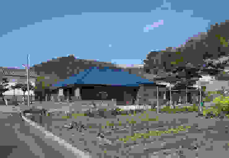 I-HOUSE オリジナルな 家 の 建築デザイン工房kocochi空間 オリジナル