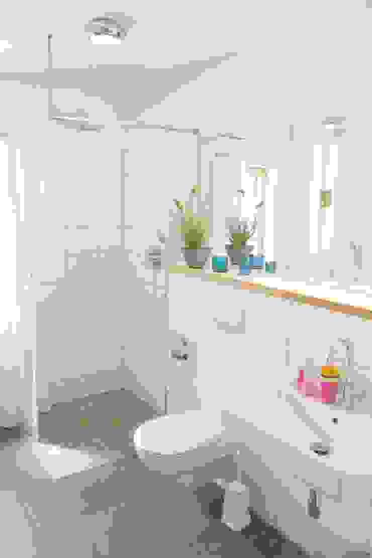 Bad Architekturbüro Griebel Moderne Badezimmer