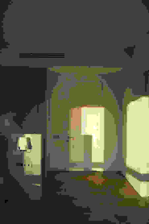 Дом №1 Спальня в стиле минимализм от Elena Zazulina Минимализм