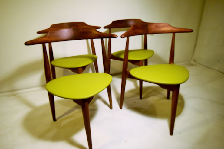 Vintage Room Dining roomChairs & benches