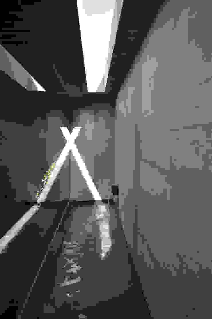 水盤 オリジナルスタイルの プール の 株式会社クレールアーキラボ オリジナル