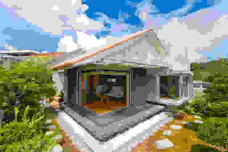 株式会社 東設計工房 Mediterranean style house