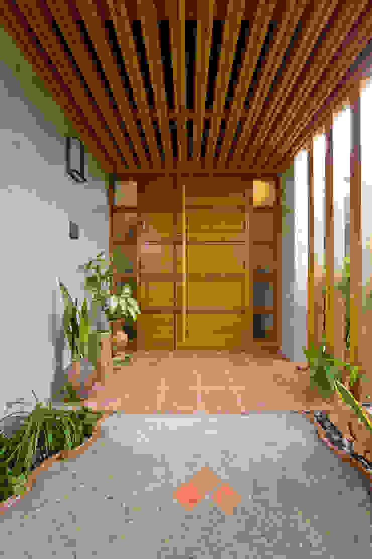. 地中海スタイルの 窓&ドア の 株式会社 東設計工房 地中海