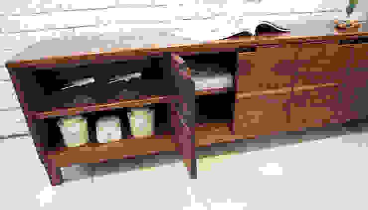 Modern TV drawer: Design-namu의 현대 ,모던