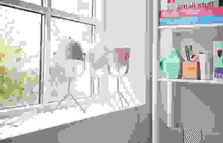 Lampa Monty projekt Charlotte Honcke od FLEXA Skandynawski