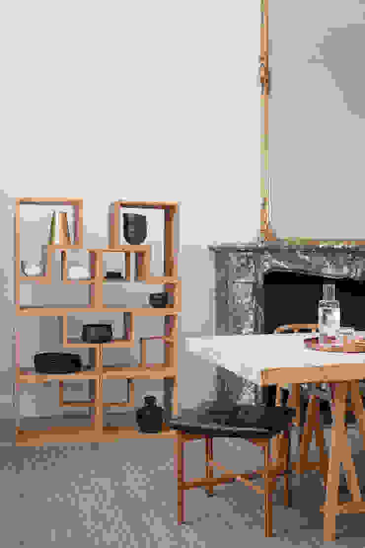 Collection June: modern  door In2wood, Modern