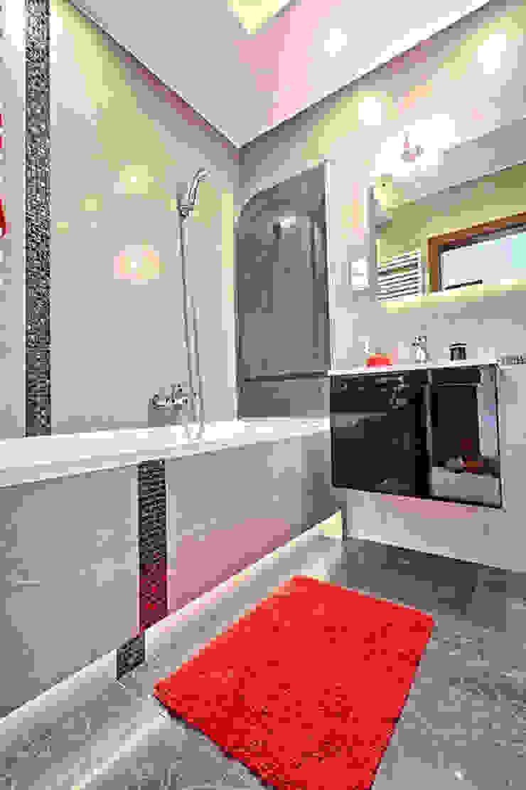 Meble łazienkowe na wymiar - 3TOP od 3TOP Nowoczesny