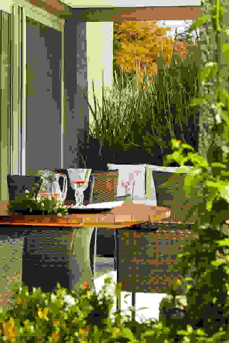 Vườn phong cách tối giản bởi Loro Arquitetura e Paisagismo Tối giản