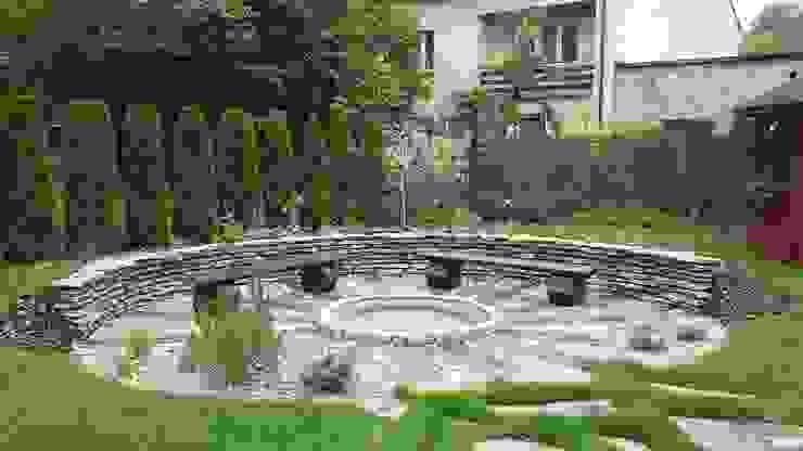 Garden by Zielony Architekt