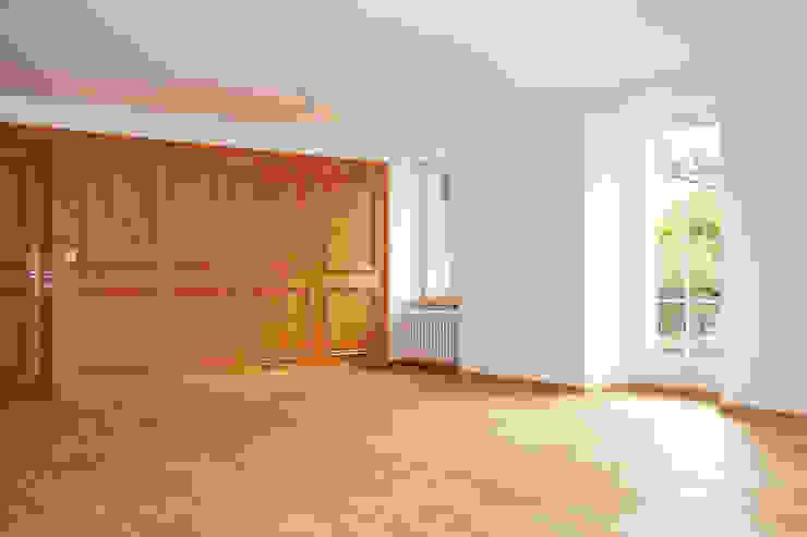 Wohnzimmer von Raumtakt GmbH