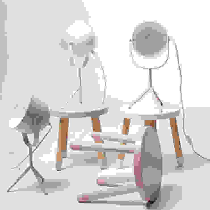 Lampki Monty od FLEXA Skandynawski
