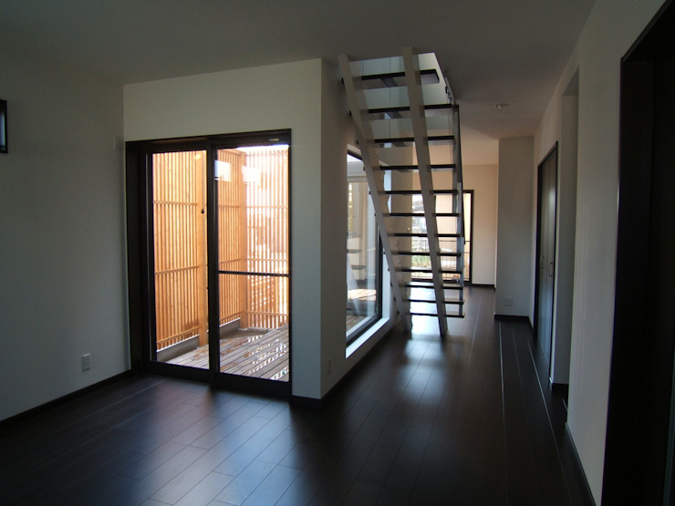 奈良 香芝市・K邸 の OSM建築設計事務所
