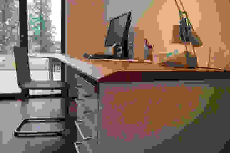 teamlutzenberger 書房/辦公室