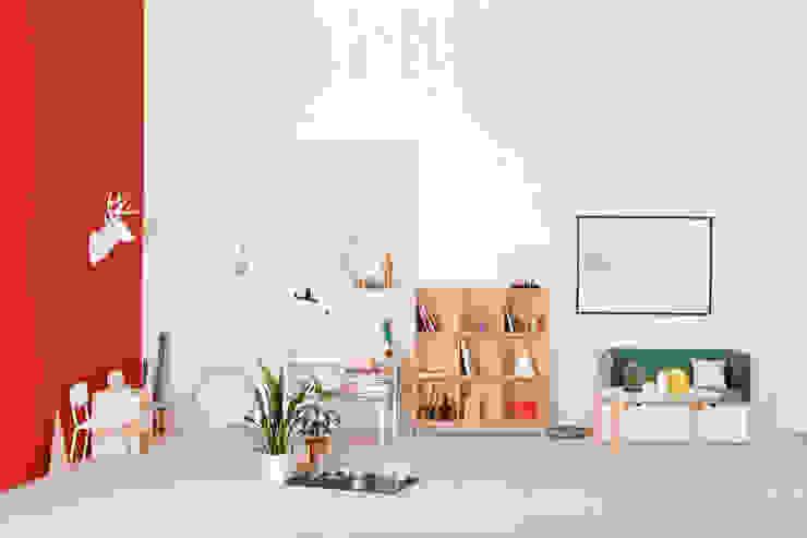 Modern Kid's Room by wie ein KINO Modern