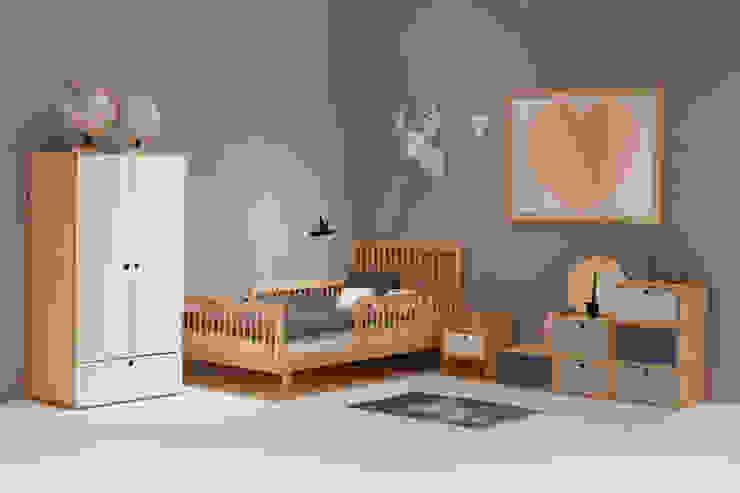 Nursery/kid's room by wie ein KINO,