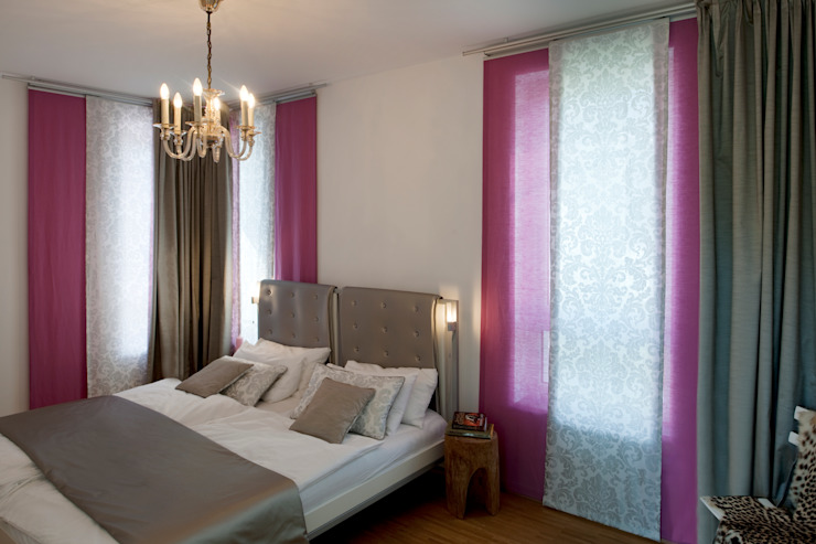 Bedroom by Stockhausen Fotodesign
