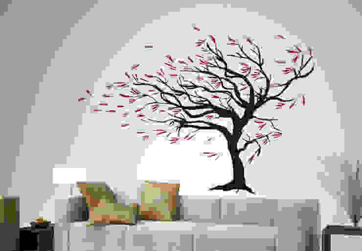 por wall-art.fr Moderno
