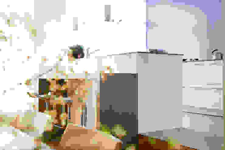 Keuken Moderne keukens van Studiohecht Modern