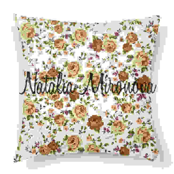 Чайные розы от Наталия Миронова Классический