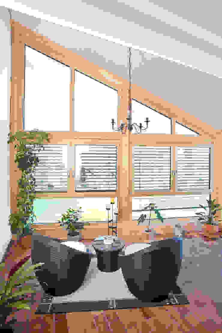 Klasyczne okna i drzwi od Fenster-Paul GmbH Klasyczny