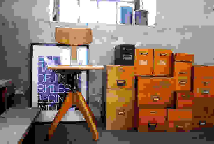 de estilo industrial por Villka Hillka, Industrial