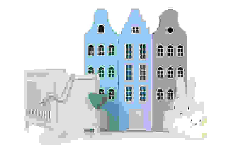 Dormitorios infantiles modernos: de This is Dutch bv Moderno