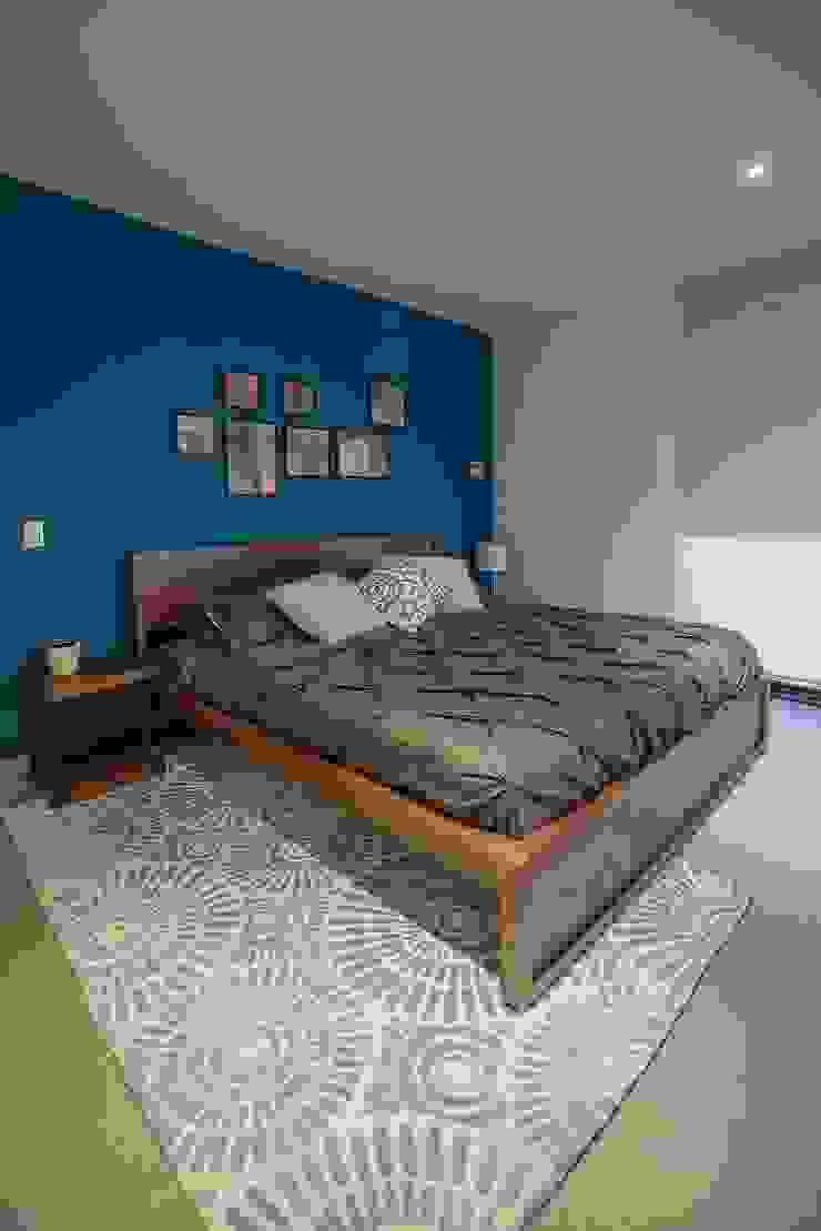 ESTUDIO TANGUMA BedroomAccessories & decoration Brown