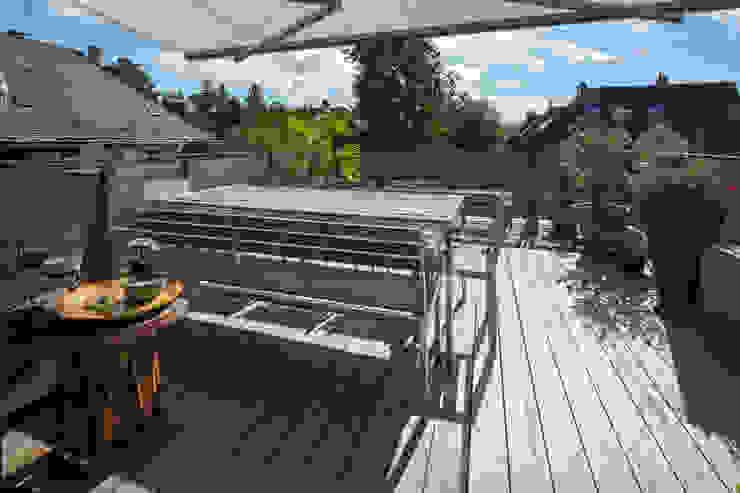 Jardin classique par Tschander.Keller architekten Classique