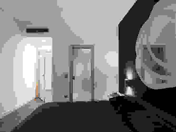 D3 Architetti Associati Classic style bedroom
