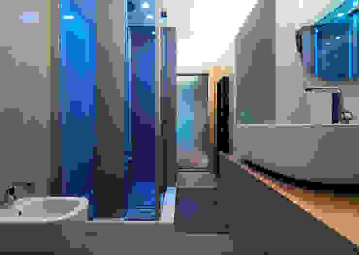 D3 Architetti Associati Спальня