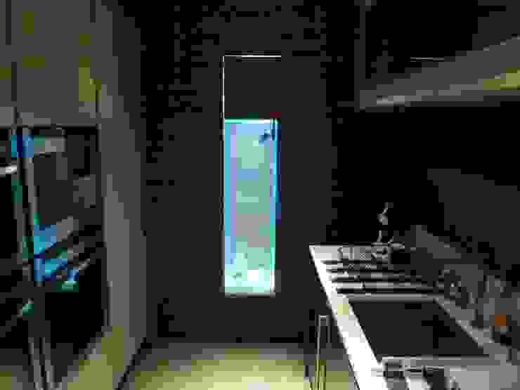 Keuken door DC Aquariums,
