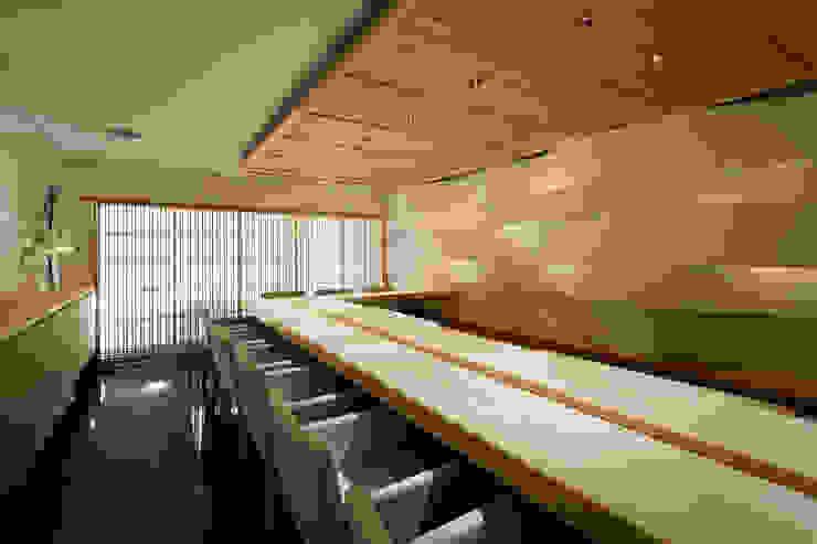 sushi nishioka mattch Minimalist