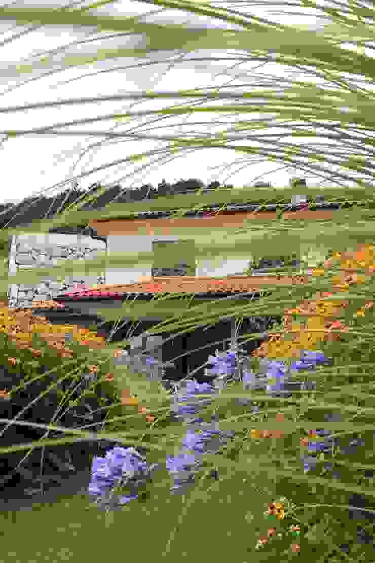 Navarra 1 Jardines de estilo clásico de Jardinarias Clásico