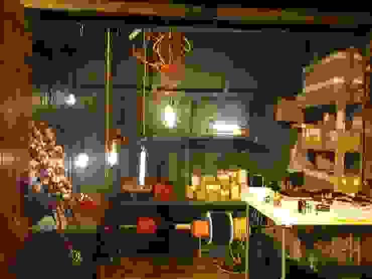 industrial por William and Watson , Industrial